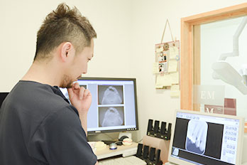 技術・診断力
